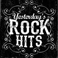 Yesterday's Rock Hits