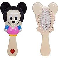 Raaya Baby Soft Hair Brush Baby Hair Comb For Kids Pack of 1 (m1)