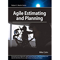 Agile Estimating and Planning (English Edition)