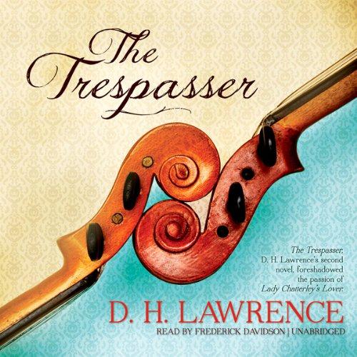 The Trespasser  Audiolibri