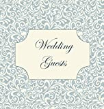 Vintage Wedding Guest Book, Wedding Guest Book, Our Wedding, Bride and Groom, Special Occasion, Love, Marriage, Comments