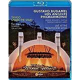 Gustavo Dudamel dirige Piazzolla, Schifrin, Ginastera : Tango sous les étoiles.