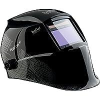 """BeeSwift BOFUSV Masque de soudage électro-optique""""Fusion+"""""""", Noir"""