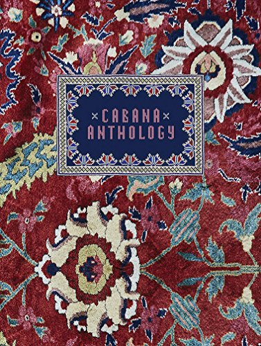 Cabana : Anthology par Martina Mondadori Sartogo