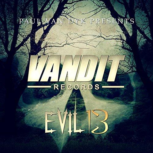 Evil 13 (Paul Van Dyk Presents)