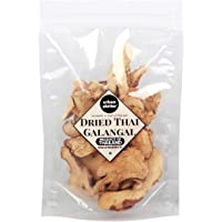 Urban Platter Dried Galangal (Thai Ginger), 50g