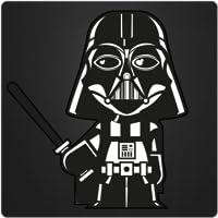 Darth Vader Soundboard