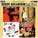 Three Classic Albums Plus (Groove Blues / Boss Tenor / Blue Gene)