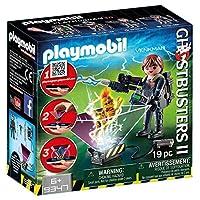 Playmobil 9347 Ghostbuster Peter Venkman - Multi-colour