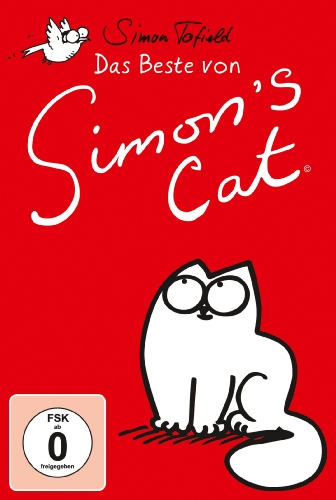 Das Beste von Simon's Cat (Tv-dvd Cat)