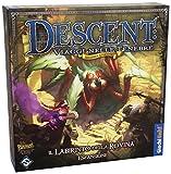 Descent: Viaggi nelle Tenebre. Il Labirinto Delle Rovina