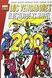 Los Vengadores. El Destino De Ms. Marvel (Marvel Gold)