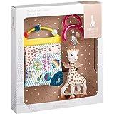 Sophie la Girafe Coffret Naissance Blanc