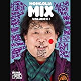 Mongolia Mix - Volumen 3