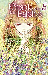 Les enfants de la baleine Edition simple Tome 5