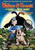 Wallace & Gromit: Curse of the Were-Rabbit [Reino Unido] [DVD]