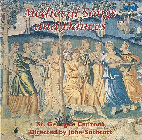 Mittelalterliche Lieder und Tnze