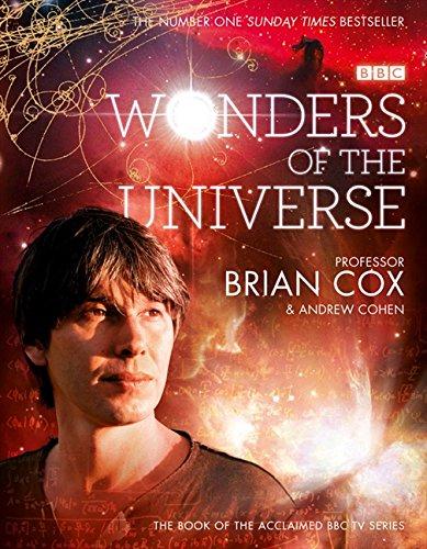 Wonders of the Universe por Professor Brian Cox