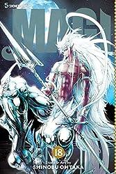 Magi Volume 18