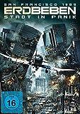 Erdbeben - Stadt in Panik