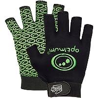 OPTIMUM Stik Mits – Fingerlose Rugby-Handschuhe