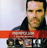 4 Albums Originaux : Pierpoljak
