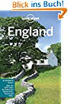 Lonely Planet Reiseführer England (Lo...