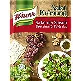 Knorr Salatkrönung, Salat der Saison Dressing für Feldsalat, 450 ml