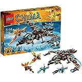 LEGO Chima 70228 - Vultrix' Himmelsplünderer