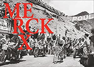 Eddy Merckx Eddy Merckx–525livre 240x 337mm Isbn9781934030899