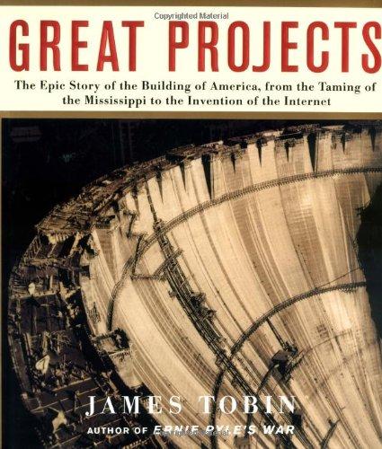 Great Projects por James Tobin