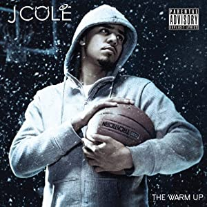 J. Cole In concert