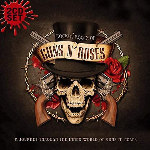 Rockin's Roots of Guns N'Roses
