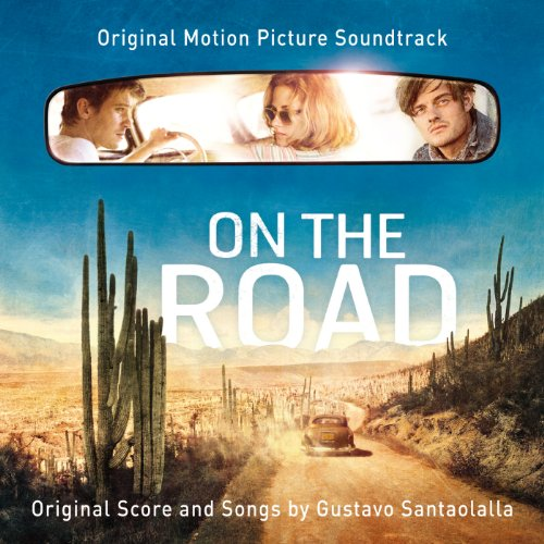 On The Road [Original Motion P...