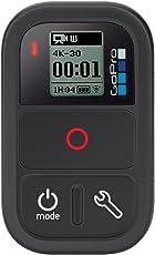 GoPro Smart Remote (Wasserdicht, bis zu 180 m Reichweite, Bedienung von bis zu 50 Kameras gleichzeitig) Offizielles GoPro-Zubehör