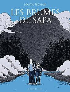 vignette de 'Les Brumes de Sapa (Lolita Séchan)'