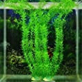 Bluester Aquarium fish tank plant creature aquarium decoration Decor landscape