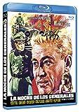La Noche de los Generales BD 1966 The Night of the Generals [Blu-ray]