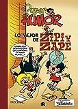 Súper humor: Lo mejor de Zipi y Zape, № 14