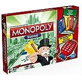Hasbro Monopoly A7444100 - Monopoly Banking, Spiel