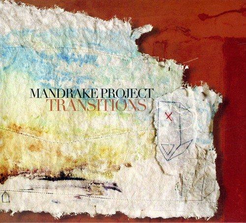 Mandrake Project: Transitions (Audio CD)