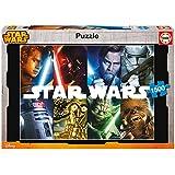 Educa 16312 - Puzzle con diseño Star Wars, 1500 piezas