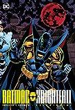 Batman Knightfall Omnibus 2: Knightquest