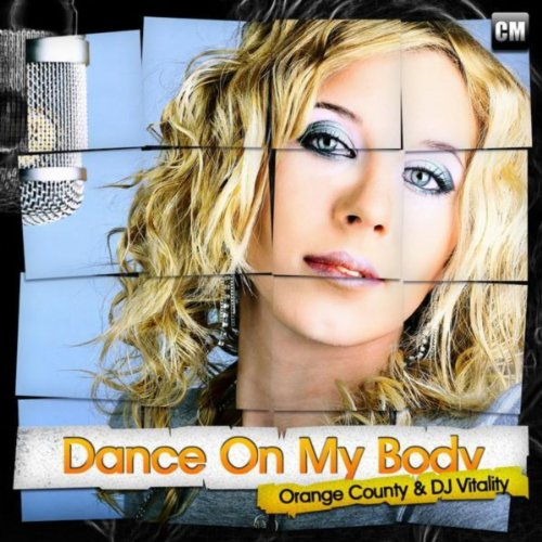 Dance On My Body