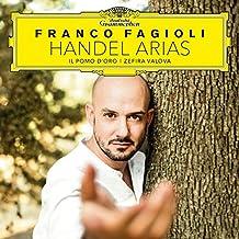 Haendel Arias