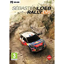 Namco Bandai Games Sébastien Loeb Rally EVO Basic PC English video game - Video Games (PC, Racing, Multiplayer mode)