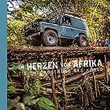 Im Herzen von Afrika: Die Durchquerung des Kongo - Mike Martin
