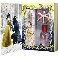 Princesas Agua de Colonia y Punto Libro - 50 ml