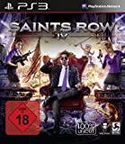Saints Row IV - (100% uncut) - [PlayStation 3]