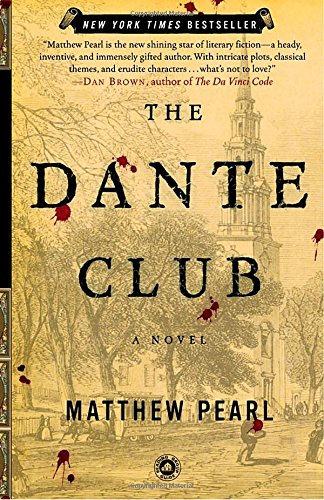 The Dante Club | Pearl, Matthew. Auteur